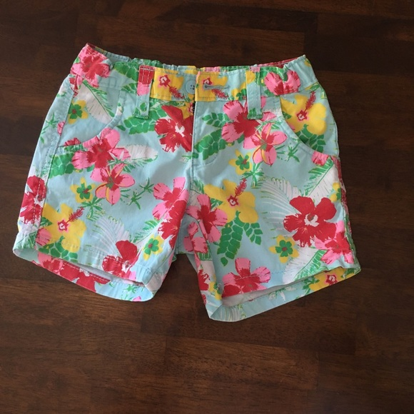 Faded Glory Other - Girls summer shorts